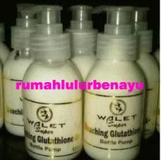 bleaching walet1